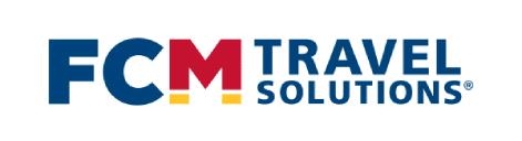 About FCM Travel Logo