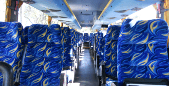 About Coach Charter Johahhensburg Services