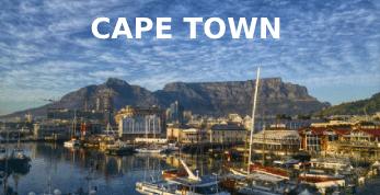 Bus Hire Cape Town Region